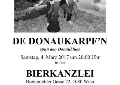Bierkanzlei 04.03.2017