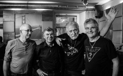 Korneuburg – QUBE Music Lounge 2016