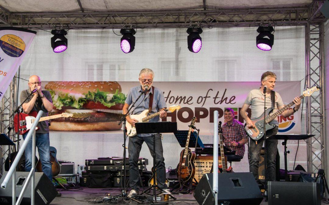 Korneuburger Stadtfest 2016