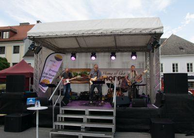 Stadtfest Korneuburg 2016